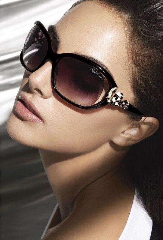 Модные солнцезащитные очки весна – лето 2013
