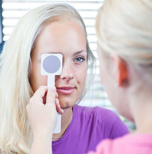 Современные способы коррекции зрения